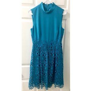Antonio Melani - Floral Dress!